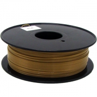 China Rapid Prototyping Material  ABS Filaments For RepRap 3D Printer 1.75mm / 3mm wholesale