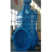 China API 600 Wedge Gate Valve For , 150 - 2500 Wedge Gate Valves For Chemical wholesale