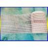 Buy cheap Teflon Coated Mesh Conveyor Belt Nomex Kevlar Plastic Material Edges Biding Customization from wholesalers