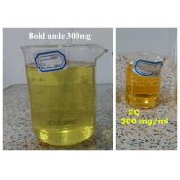 China Liquid Weight Loss Steroids / Fat Cutter Steroids Equipoise 300mg/ml With High Purity wholesale
