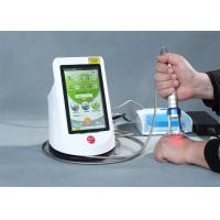 China Quick And Extremely Effective Toenail Fungus Laser Treatment / Laser Nail Therapy wholesale
