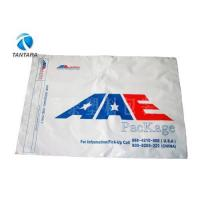 China HDPE Polythene Mailing Bags , Poly Mailer Shipping Bags 215x330mm #F Heat Resistant wholesale