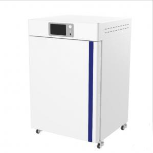 China Carbon Dioxide CO2 Cell Incubator UV Sterilization Biological Incubator on sale