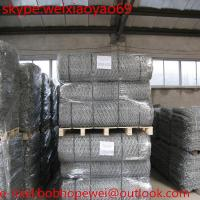 China Stone cage/gabion mesh (10 years of factory) wholesale