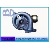 China Nissan Turbocharger In Automobile GT2052V 724639-0002 724639-0006 14411-2X90A wholesale