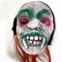 China Devil Mask with 100% Polyester Cloth, Made of EVA wholesale
