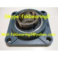 China Mounted Ball Bearing Pillow Block Insert Ball Bearing Housing Ucf209 wholesale