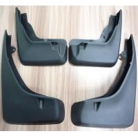 China Complete set Rubber Auto Mud Flaps of Car Body Replacement Parts For Land Rover Freelander2 2006- wholesale