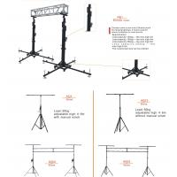 China Heavy Duty Steel Light Stand Speaker Stand for Sale wholesale