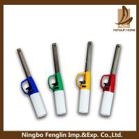 Wholesale Candle / Gas Stove / BBQ Gas Lighter Refillable BBQ Lighters from china suppliers