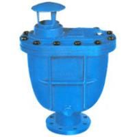 China AWWA JIS Air Release Valves with Stainless steel / PTFE / plastic Floating ball wholesale