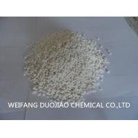 Raw Materials Anhydrous Ammonium Chloride Strong Corrosive Easily Soluble In Glycerol