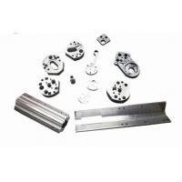 China Motorcycle Aluminium Die Casting Components Strictly Tolerance Construction on sale
