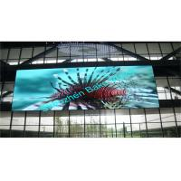 China 500*500 500*1000 Indoor LED Display Screen Video Wall for Rental Advertising and Stage Show wholesale