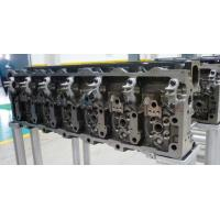 China German MAN D20 series MC11 truck engine  spare parts Cylinder block and cylinder head wholesale