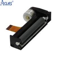 China 2-Inch Printer Mechanism, Portable Cash Register Printer Mechanism wholesale