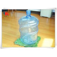 China Stable Working 5 Gallon Bottle Blowing Machine No Contamination During Production wholesale