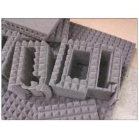 China Thermal Insulation Fire Retardant Foam Pad Recycled Carpet Underlay wholesale