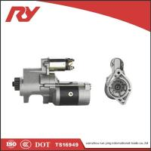 China Copper Or aluminium  , MITSUBISHI 12v 2.2kw 12t STARTER MOTOR , M2TS0571 , NISSAN 23300-VK500 wholesale