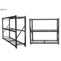 China Warehouse Wire Pallet Rack 1200KG Heavy Duty Storage Customized Dimension wholesale
