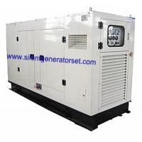China 100kva  80kw Super Silent Diesel Generator Set With TD226B-6D Engine wholesale