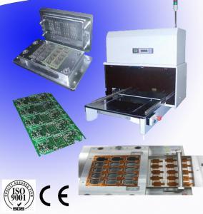 China PCB Electronic Products PCB Punching Machine SMT Punch 930 X  880 X 1230mm wholesale