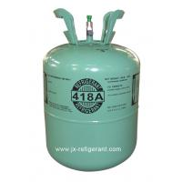 China Refrigerant Gas R418A With Good Performance wholesale