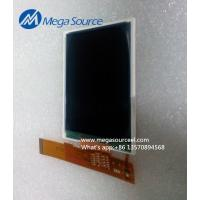 Buy cheap HITACHI 3.5inch DX09D11VM0AAA LCD Panel from wholesalers