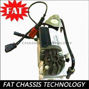 Quality Pneumatic Air Suspension Compressor Pump For Bentley VW Volkswagen Phaeton 2002 for sale