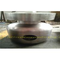 Quality ASME A182 F22 CL3 Hot Forged Valve Part Alloy Steel Blanks Max OD is 5000mm for sale