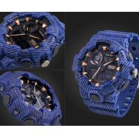 Quality Smael Jeans Blue Men Chrono 5 ATM Multifunction Alarm Outdoor Sport Wrist for sale