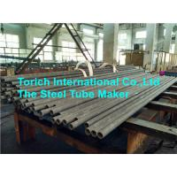 China Heat Treated ISO / FD683-17 Steel Mechanical Tubing Cold Drawn Steel Pipe wholesale