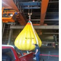 China PVC Coating Fabric Water Bag for Crane Load Testing wholesale
