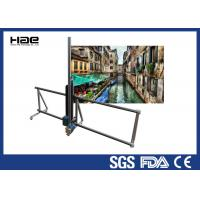 China Outside 3D Mural Decor Vertical Zeescape Direct to Wall Inkjet Printer Machine wholesale