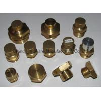 China Air vent plugs,brass vent plugs wholesale
