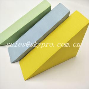 Quality Custom Children'S Foam Building Bricks , Eco - Friendly Kids Foam Building for sale