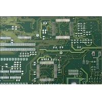 Buy cheap Copper 1OZ PCB Board Assembly ENIG Lead Free Hasl Surface Finish Rohs CE UL from wholesalers
