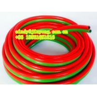 Buy cheap PVC polyester hose -twin hose from wholesalers