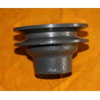 China Combine Harvester Spare Parts PRO688-Q PULLEY,V 5T051-5643-0 or Kubota DC-60  DC-70 wholesale