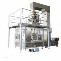 Buy cheap Dental Powder packaging machine doypack filling machine from wholesalers