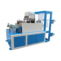 China High Quality Non Woven  Disposable Fully Automatic Surgical Gowns Sleeve Making Machine wholesale
