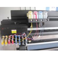 China Stretch Ceiling Film 3.2M Large Eco solvent printer in 3 DX7 head wholesale