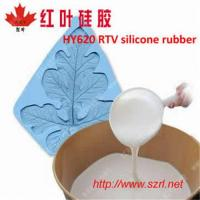 China RTV-2 silicone rubber for plaster statues wholesale