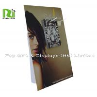 China Economy Paper Cardboard Display Stands Full Clolor Custom Cardboard Displays wholesale