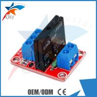 China In Stock 5V 1 Channel SSR Solid State Relay Low Level Trigger 2A 240V on sale