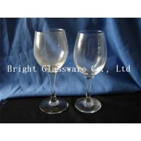China buy wine goblet glass, Red Wine Goblets use in wedding wholesale