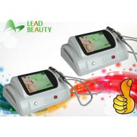 China Skin Rejuvenation Fractional Microneedle Raido Frequency Mini With 49 Pins wholesale