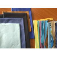 China High Moisture Absorption Non Woven Rayon Fiber Tear Resistant Shrink Resistant wholesale