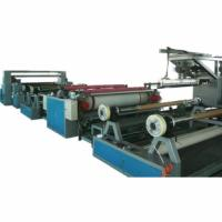 Buy cheap Paper Laminating machine from wholesalers