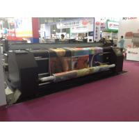 Wholesale Roll To Roll Sublimation Printing Machine Automatic Textile Digital Printing Machine from china suppliers